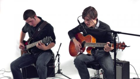 Paranoid Android – Live Studio (Cover)