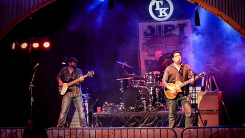 DRP – Live Promo