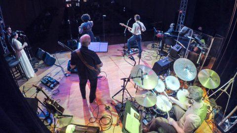 Maya – Live Performance