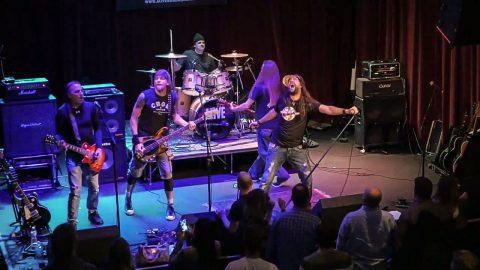 Alive – Live Promo