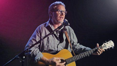 Tom Hipps – Live Studio Promo