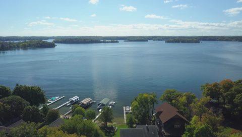 River Property (Aerial & Walkthrough)
