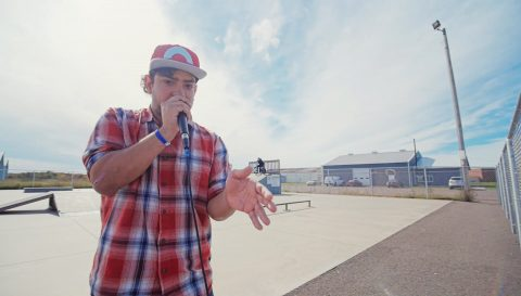 M.I.C Freestyle Session – Skate Park