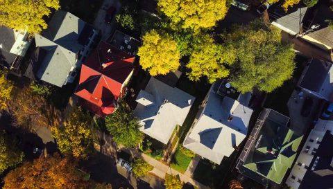 Uptown Duplex 2 (Aerial & Walkthrough)